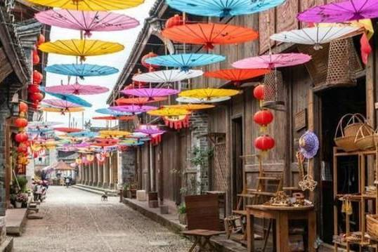 """江南藏了个""""隐世""""古镇,距今已有800年历史,游客少消费还低"""