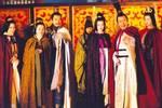 中國現在的國際環境,最像古代哪個王朝呢?