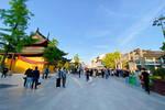 """蘇州最著名的兩條街:山塘街和觀前街,誰才是""""蘇州第一街""""?"""