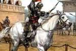公孫瓚麾下三名上將,劉備曹操各得一個,剩下的那個才是最厲害的