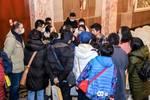 2021青島初中入學白皮書發布會圓滿結束!