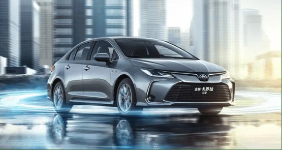 4月中级车销量排行_广汽丰田4月销量同比增长47%,领跑汽车行业
