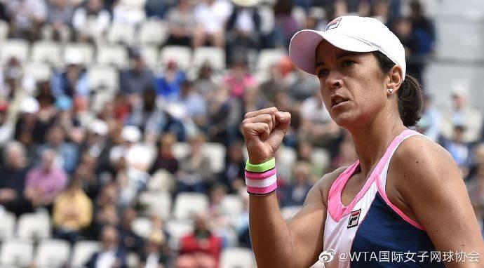 网球选手埃斯皮诺萨宣布退役 曾荣获WTA双打冠军