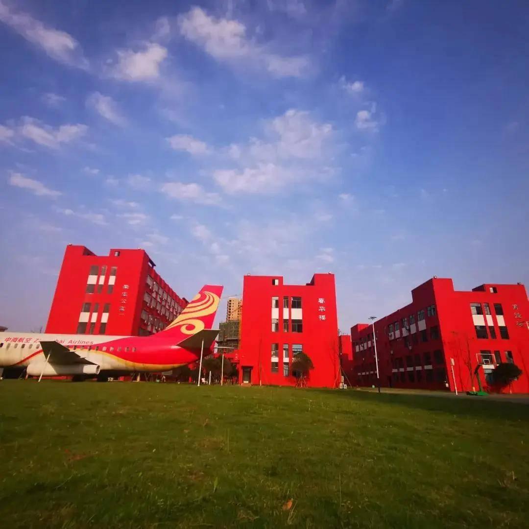 徐州工业职业学院宿舍