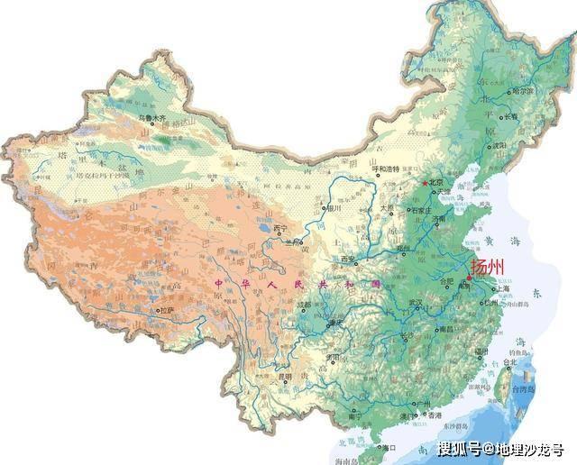 扬州市gdp_扬州市地图