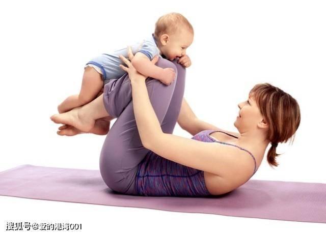 你会不会带宝宝做操?越做越聪明!