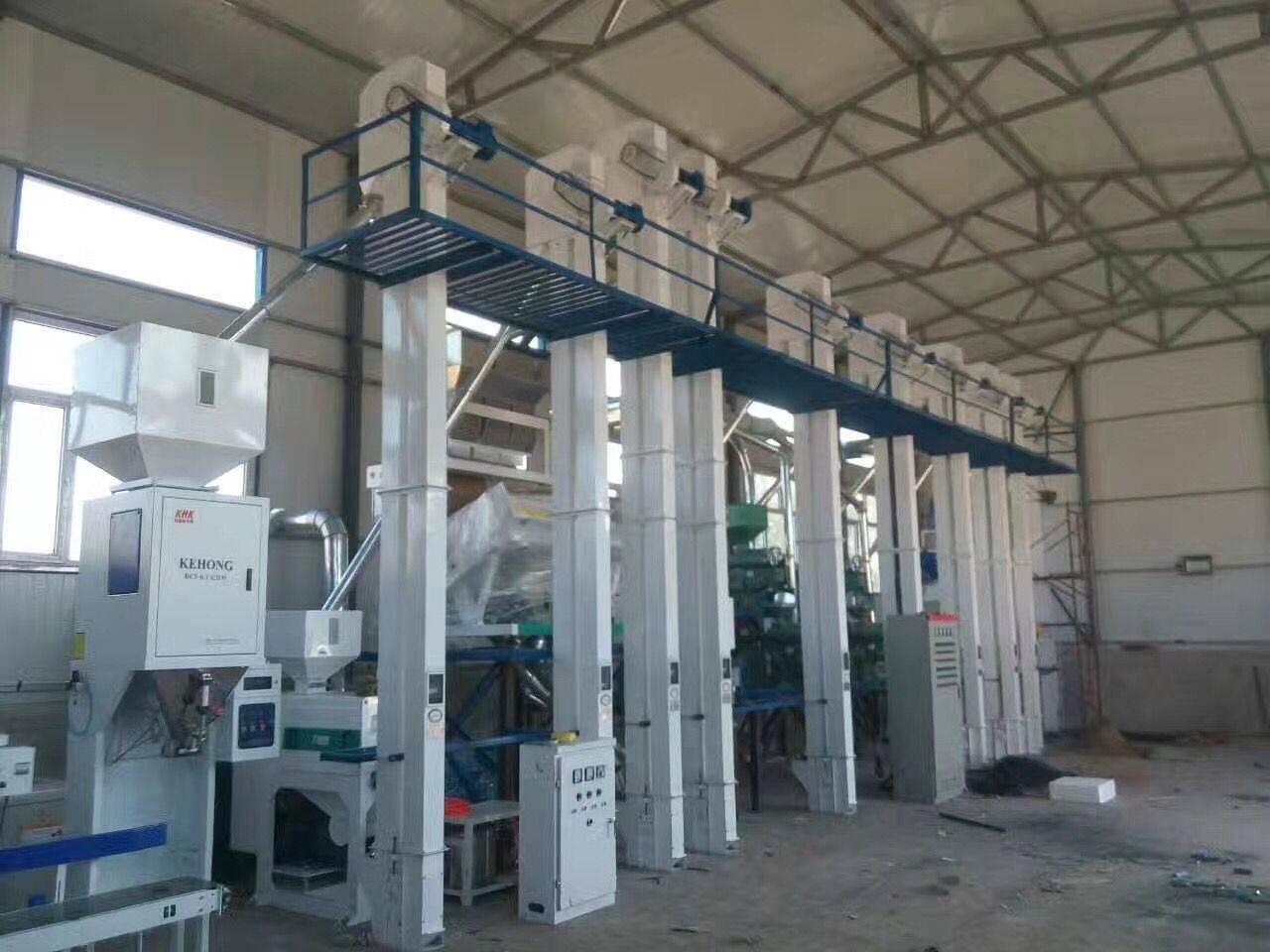 <strong>新型玉米加工设备给生产加工带来了哪些</strong>