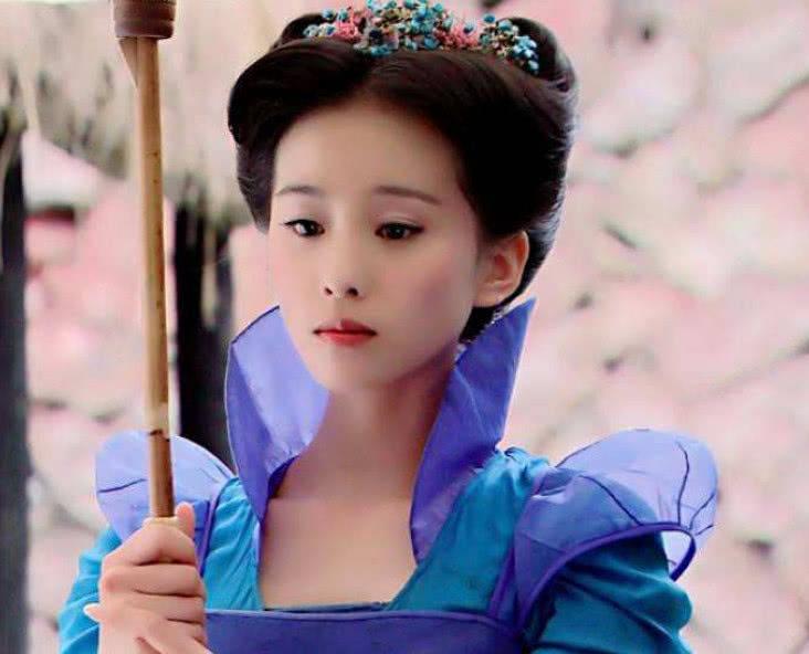 仙剑:为什么喜欢龙葵的人越来越多,雪见却成剧中最大的败笔?_景天好