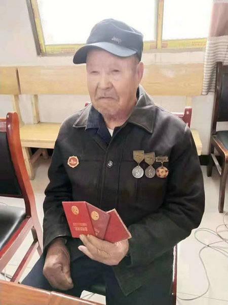 陕西华州:莫使英雄泪满襟