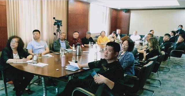 中国安全食品推广办公室北京品鉴中心挂牌