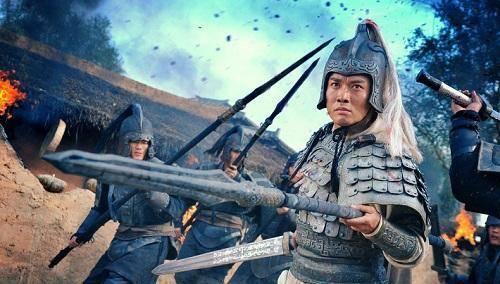 赵云去世七百年后,赵家又出一名猛将,武艺高强名声却很臭图片