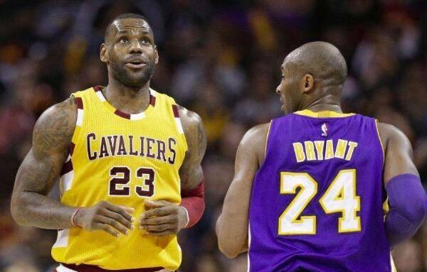 破案了!为何詹姆斯受球迷期待?球迷:他的打法给NBA带来人气