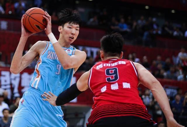 CBA重启后,深圳男篮凭借两大优势