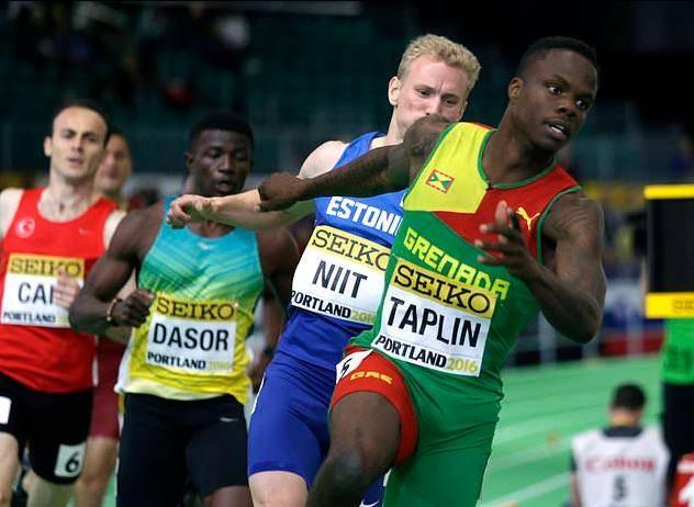 奥运会田径选手上诉被驳回 维持原判禁赛期四年