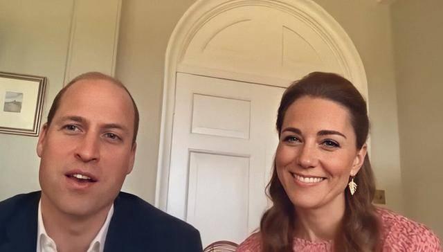 凯特真该跟梅根学学,又偷懒穿旧衣,撞衫英国首相31岁女友竟输了_中欧新闻_欧洲中文网
