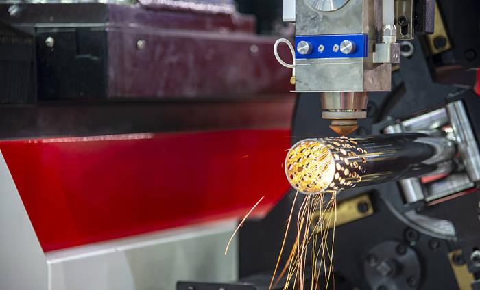 激光切割技术让板材切割行业发生翻天覆地的改变