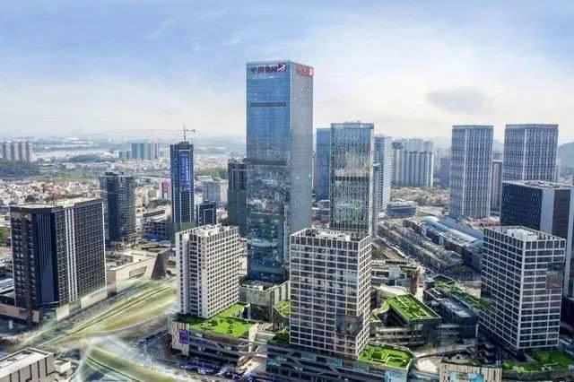原创资本市场为什么认可中国奥园?