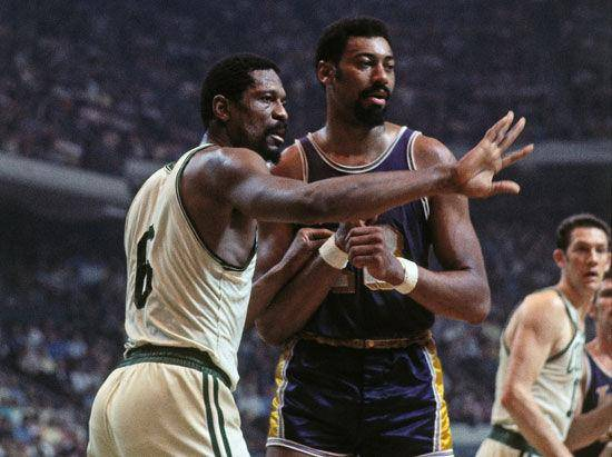 NBA历史排名不能忘了这些人,改变了篮球规则,库里引发一场革命