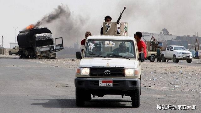 伊朗西部边境再次爆发激烈交火,革命卫队一指挥