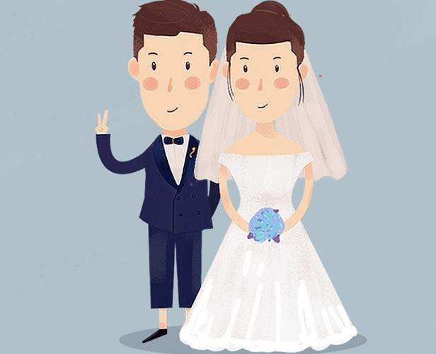 幸福婚姻十大黄金定律!