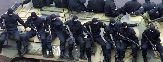 """不管人质死活,""""俄式反恐""""为什么如此暴力?都是"""