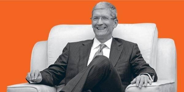 蒂姆·库克(Tim Cook)的增强现实愿景,如何为苹果带来回报