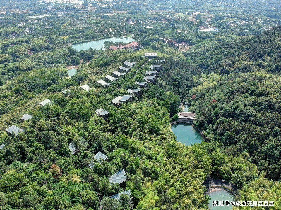 江苏溧阳最棒的亲子酒店,不仅树屋让人惊艳,还有