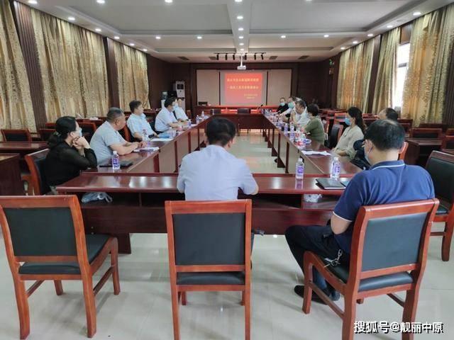 农工党商丘市委召开抗击疫情优秀党员座谈会