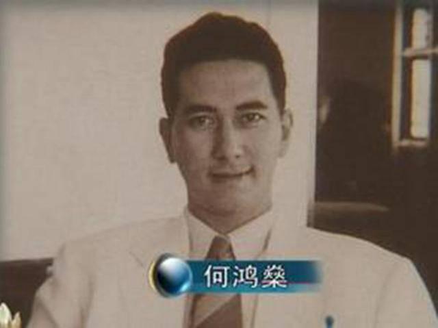 何鸿燊四位太太生17个儿女,奚梦瑶生唯一孙子成赌王最后圆梦人