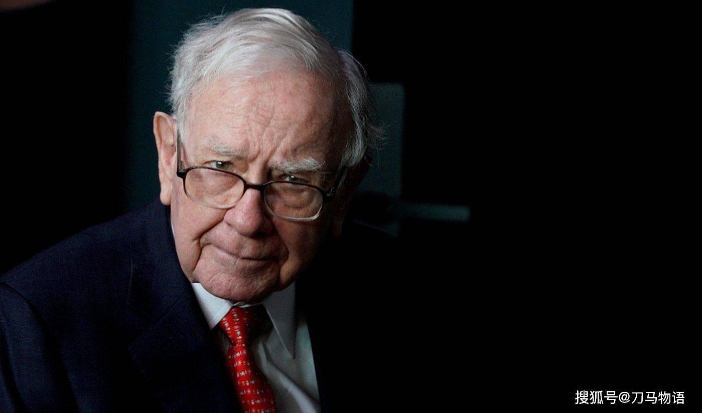 """抛售银行股,巴菲特还敢""""信赖""""哪个行业?_百人牛牛攻略"""