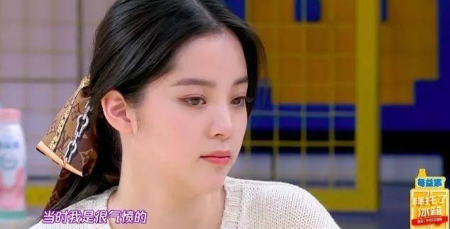 何炅为替欧阳娜娜说话道歉:我没有资格点评表演,以后会谨言慎行