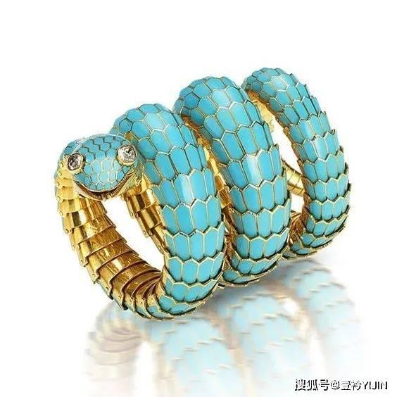 给你点颜色看看, Tiffany不止是蓝