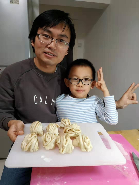 【搜狐母婴·六一萌想】刘冰远:我和孩子共成长