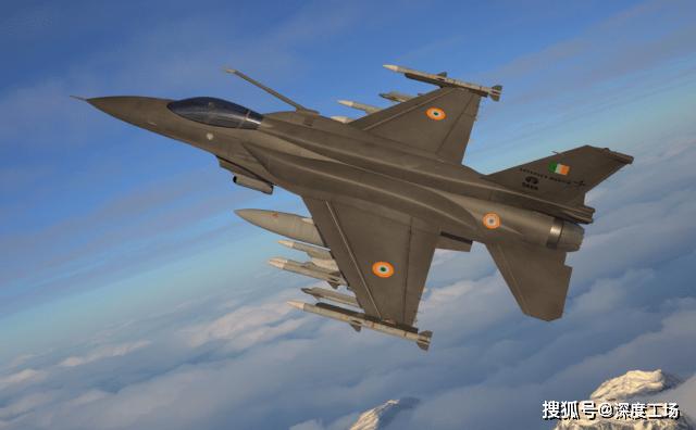 印度有大动作,美国要帮印度建亚洲第二空军:超级战机仅次于歼20