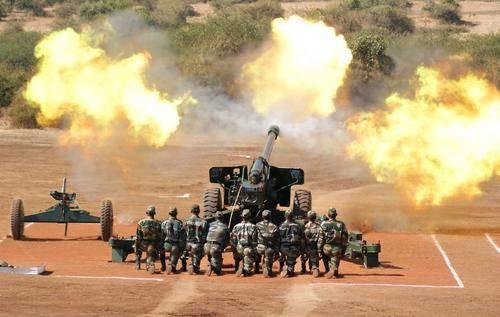 印度准备打响两场战争? 白宫称愿裁决领土争端 不料被啪啪打脸