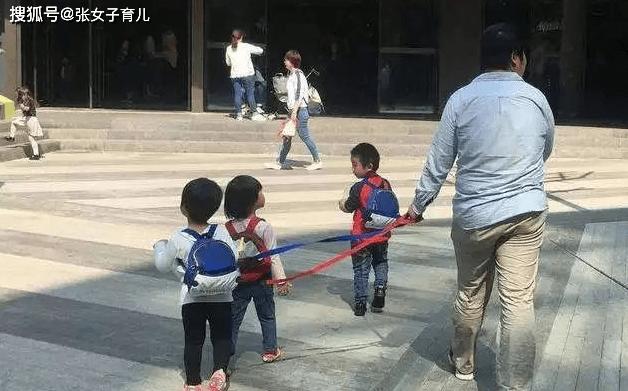 又一起儿童事故,2岁女童被牵引绳悬挂电梯,粗心父母何其多