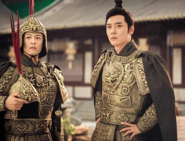 太子杨勇被杨广夺嫡失位,是对手太强大,还是自作孽不可活?