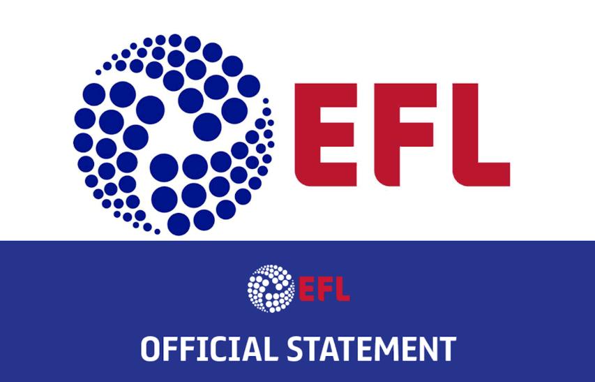 官方:英冠共10人新冠检测呈阳性 英乙球