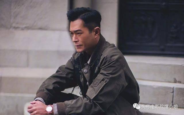 古天乐牵头,10家香港公司联合拍片!最大悬念:周星驰是否出演?