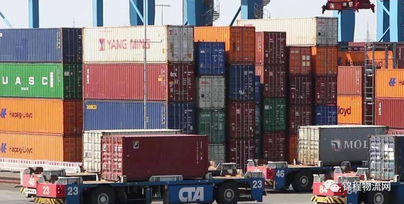 六月的新规定!交通运输部:超重集装箱