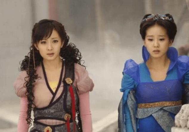 仙剑3:飞蓬将军是景天的前世,姜国公主是龙葵的前世,那么茂茂前世是谁?_哥哥