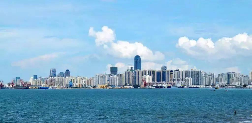 原创             放大招:海南自贸港来了!优惠空前,房子股票还能买吗?