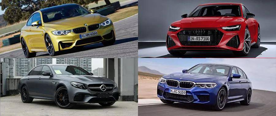 低调选择这些高性能车是对的!