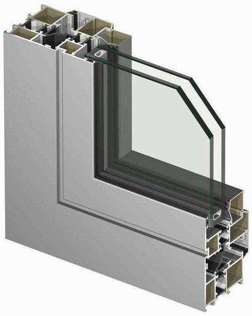 断桥铝窗双层中空玻璃和三层中空玻璃哪种好?