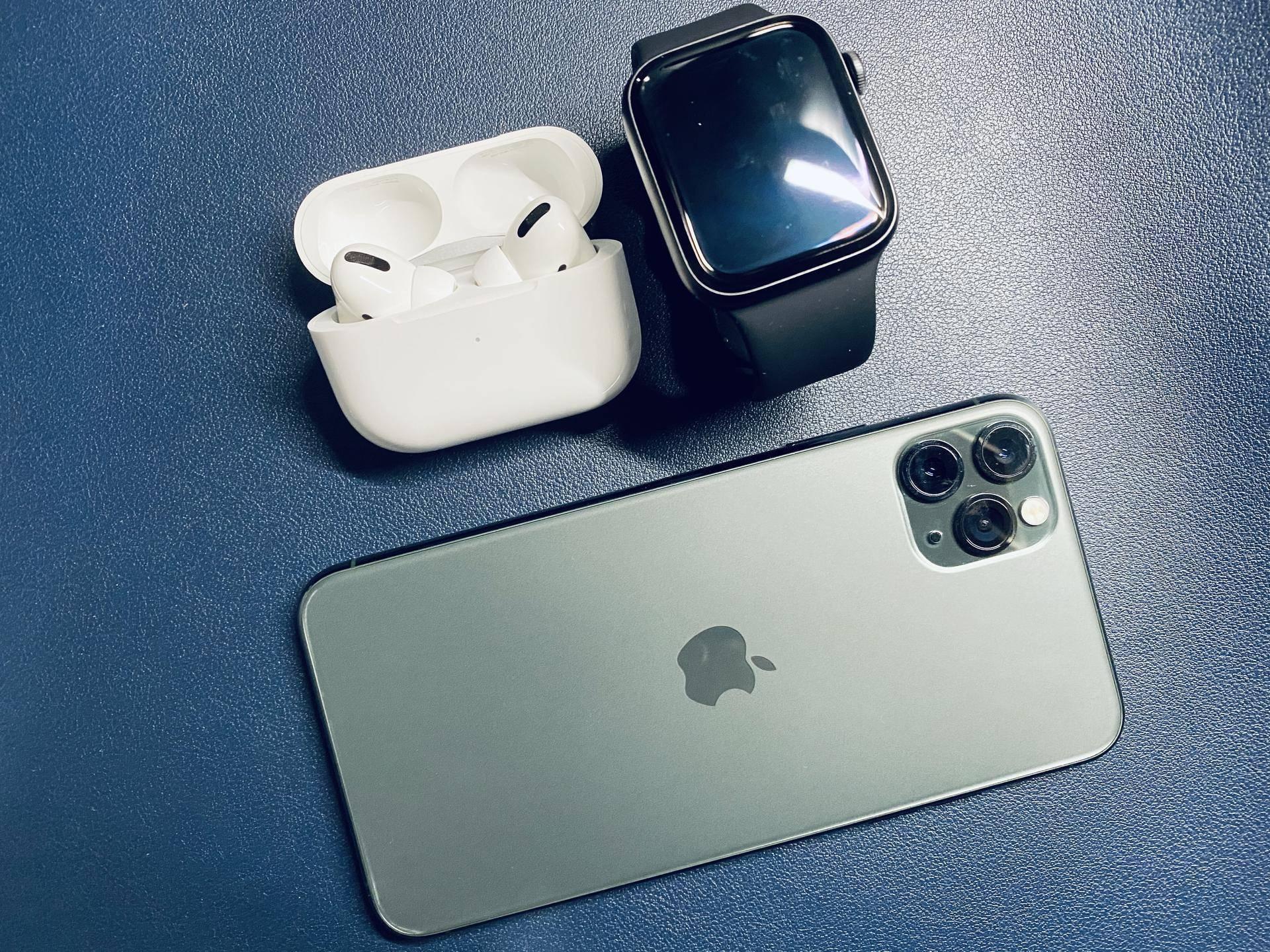 原创             买了 iPhone 只能用来娱乐?凑齐三件套,让我们榨取苹果的生产力