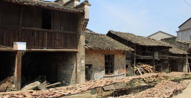 江西九江最可惜的古镇,曾跟武汉齐名,现少为人知!