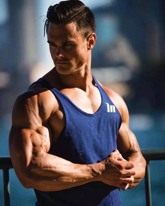 最适合男生的6种减肥方法,减肚瘦腿提高男性魅力,简直太实用了