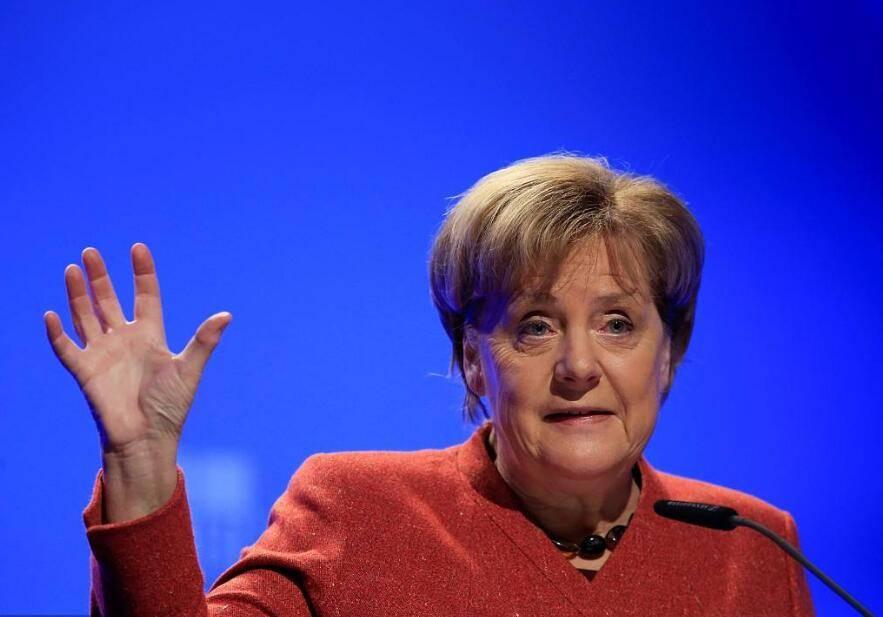 欧盟提出对华限制令,干预对欧企收购行为,德国站出来反对_庄和闲