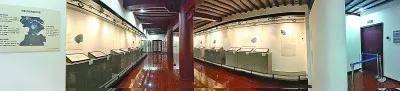 高校博物馆的深层次问题应该如何解决,看复旦大学博物馆的成功经验