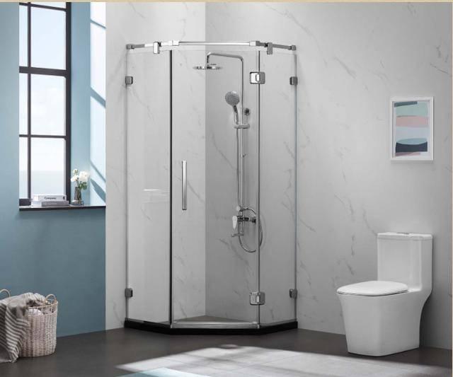 锯齿形、菱形、L形、弧形淋浴间,哪一个更适合您的家?看了就